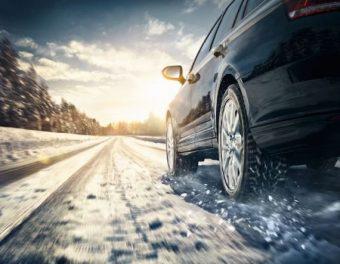 NAF/Motor – Test av vinterdekk 2019